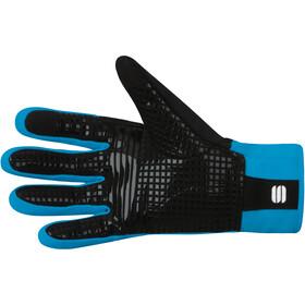 Sportful Sottozero Handschuhe blue atomic